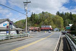 Hebo, Oregon Census-designated place in Oregon, United States
