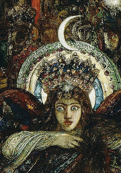 File:Hecate (Detail of Gustave Moreau's Jupiter and Semele).jpg