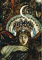 Hecate (Detail of Gustave Moreau's Jupiter and Semele).jpg