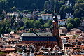 Heidelberg - Heiliggeistkirche 2015-08-02.JPG