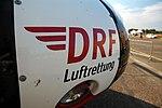 Heidelberg Airfield - Deutsche Rettungsflugwacht - Eurocopter EC 135 - D-HDRC - 2018-07-20 18-05-14.jpg