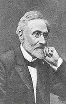 Heinrich Graetz -  Bild