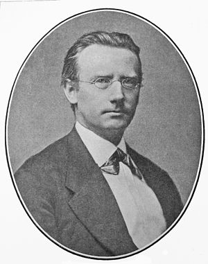 Peter Arnold Heise - Peter Arnold Heise.