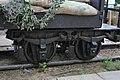 Hel - Museum of Coastal Defence - Narrow gauge railway 03.jpg
