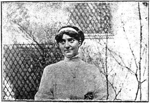 Helene Leune 1911