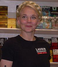 Heli Laaksonen - Vikipeedia, vaba entsüklopeedia