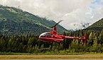 Helicóptero Robinson R44, Portage, Alaska, Estados Unidos, 2017-08-22, DD 43.jpg