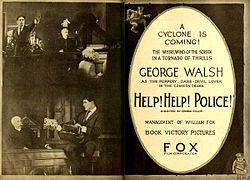 Help! Help! Police! (1919) - Ad 1.jpg