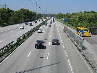 Helsingørmotorvejen - Helsingørmotorvejen