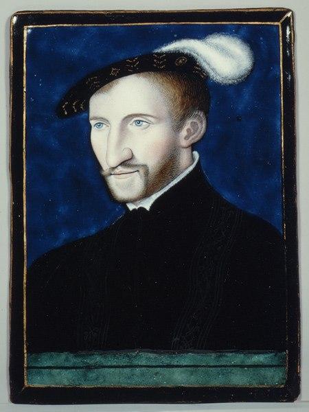 Henri d'Albret (1503–1555), King of Navarre
