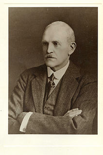 Henry Givens Burgess Irish politician