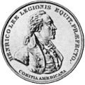 Henry Lee Congressional Gold Medal (front).jpg