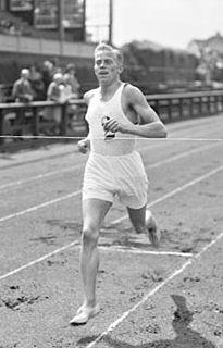Henry Nielsen (athlete)