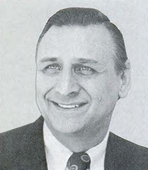 Henry J. Nowak - Image: Henry Nowak