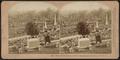 Henry Ward Beecher's grave, Greenwood Cemetery, N.Y., U.S.A, by Kilburn, B. W. (Benjamin West), 1827-1909 2.png
