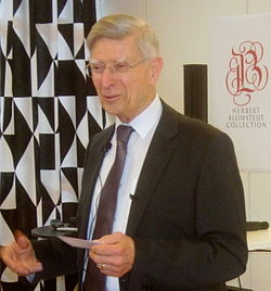 Herbert Blomstedt in Gothenburg, May 2015.JPG
