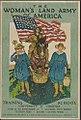 Herbert Paus Women's Land Army poster.jpg