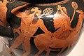 Hermonax, stamnos con processione dionisiaca, 470-440 ac ca. 02.jpg
