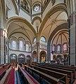 Herz-Jesu-Kirche, Koblenz, Transept and Apsis view 20200624 4.jpg