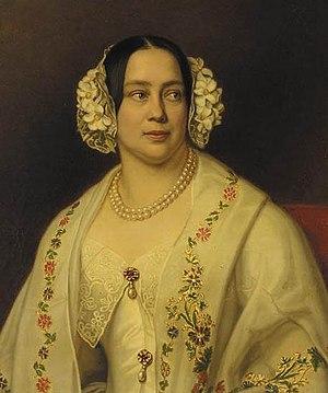 Duchess Amelia of Württemberg
