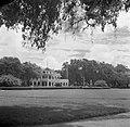 Het Gouvernementspaleis aan het Gouvernementsplein in Paramaribo, Bestanddeelnr 252-6087.jpg