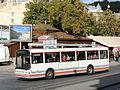 Heuliez GX-107, Lviv, Torgova st..jpg