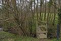High Weald Footbridge - geograph.org.uk - 731629.jpg