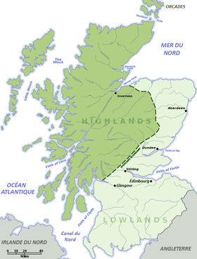 Highlands — Wikipédia