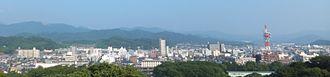 Shiga Prefecture - Hikone