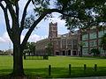 Hillsborough High School Seminole Heights.JPG