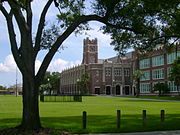 Hillsborough High School Seminole Heights