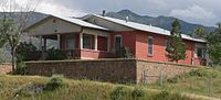 Hilton house (Magdalena NM) from NW 3.JPG