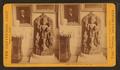 Hindu sculpture, by Moran, John, 1831-1903.png