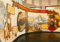 Historic display, Ybor City Museum State Park, Tampa, Florida.jpg