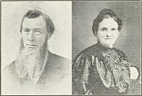 History and genealogy of James and Sara Shepherd and their American decendants (1912) (14757598496).jpg