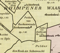 Hoekwater polderkaart - Polder van Berkenwoude.PNG