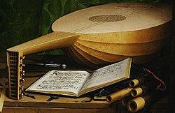 Holbein instruments de musique.JPG
