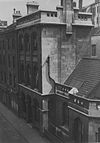 Holborn Estate Grammar School, Houghton Street, c1930.jpg