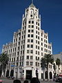 Hollywood First National Bank Building-Hollywood Blvd & Highland Ave.jpg