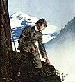 Holmes - Steele 1903 - The Empty House - The Return of Sherlock Holmes.jpg