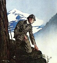 Sherlock Holmes - Wikiquote