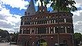 Holstentor in der Hansestadt Lübeck - panoramio.jpg