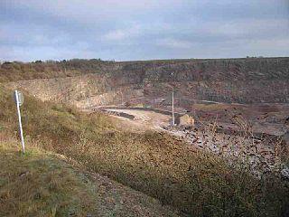 Colemans Quarry
