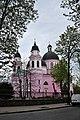 Holy Spirit cathedral in Chernivtsi.jpg