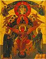 Holy Wisdom icon (Perm, 17 c.).jpeg