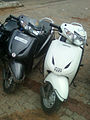 Honda Activa Scooters in Visakhapatnam.jpg