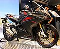 Honda CBR250RR - Gaikindo Indonesia International Auto Show 2016 - August 21 2016.jpg