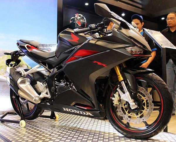 Manufacturer Astra Honda Motor