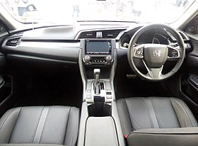Honda CIVIC SEDAN (DBA-FC1) interior.jpg