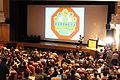 Hong Kong Wikimania 2013 opening ceremony IMG 5135.JPG